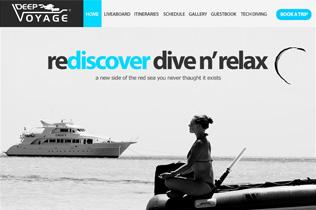 Deep Voyage Safari
