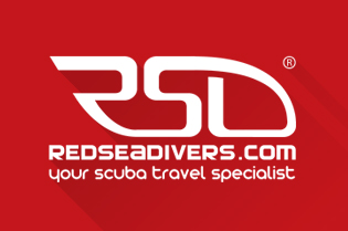 Red Sea Divers logo