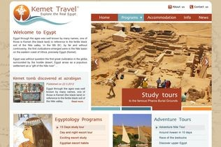Kemet Travel Agency