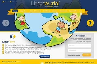 LingoWorld Language School