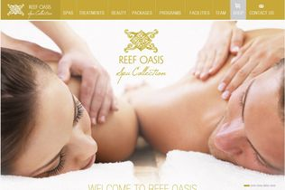 Reef Oasis Spa