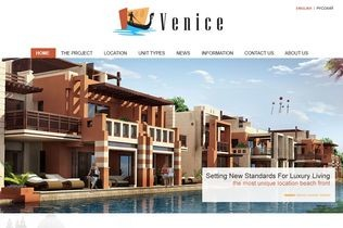 Venice Real Estate Project