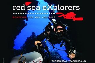 Red Sea Explorers advert featured