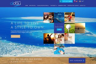 Aldau Heights Home page featured