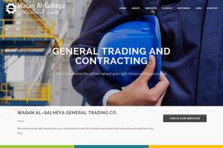 1- Wasan al Salheya General Trading and Contracting - featured
