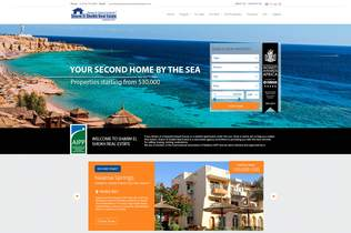 Sharm Real Estate - featured