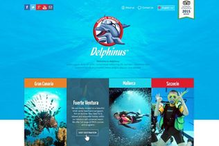 Delphinus Diving Schools