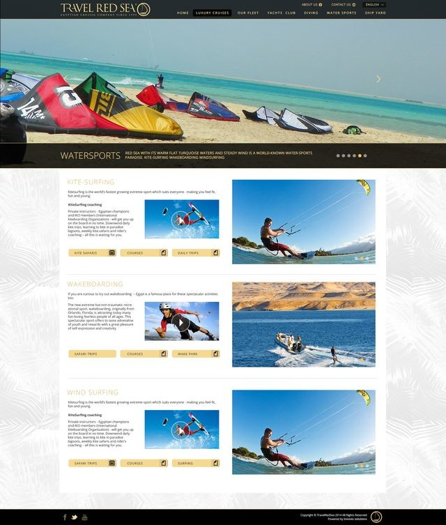 website Indiaas watersport