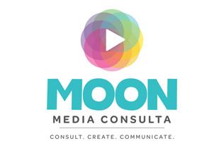 Moon Media Logo