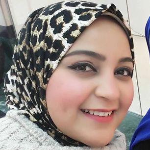 Esraa Hashim